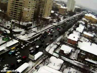 New webcams in Kiev!