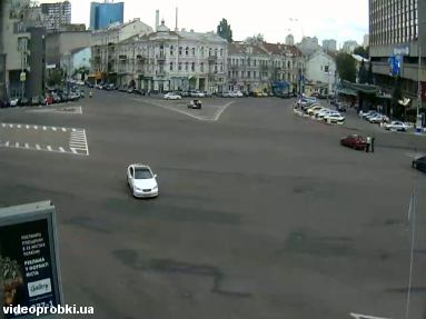 New webcams in the capital!