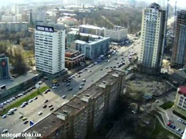 New webcams on the roads of the capital!