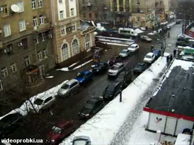 New webcams in Donetsk